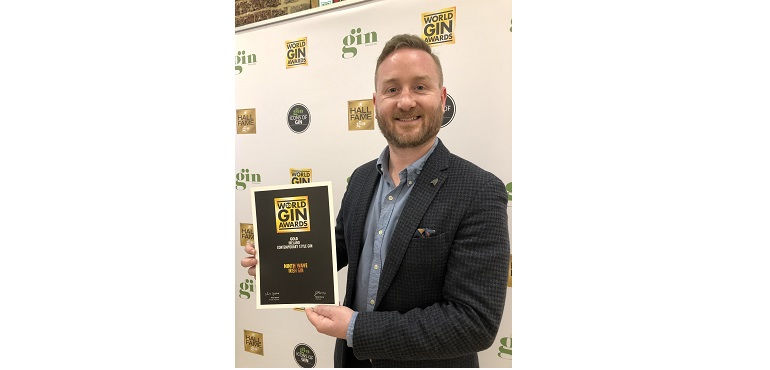 Hinch Gin Award
